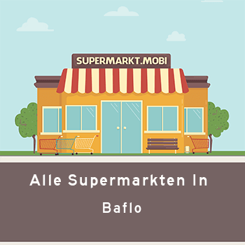 Supermarkt Baflo