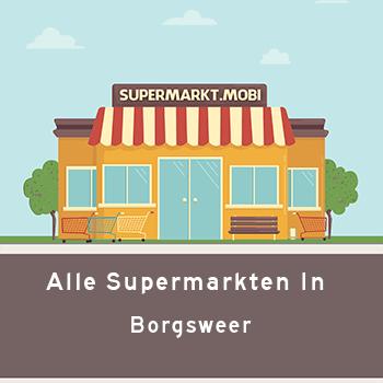 Supermarkt Borgsweer