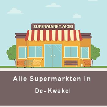 Supermarkt De Kwakel