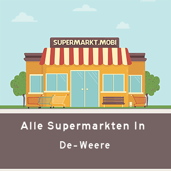Supermarkt De Weere