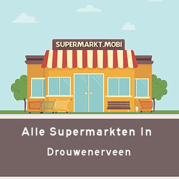Supermarkt Drouwenerveen