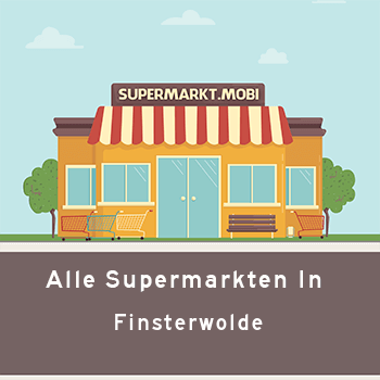 Supermarkt Finsterwolde