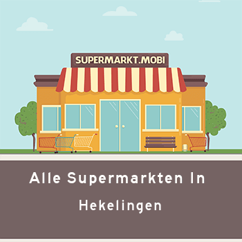 Supermarkt Hekelingen