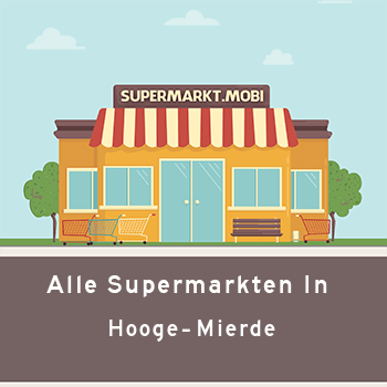Supermarkt Hooge Mierde
