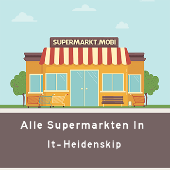Supermarkt It Heidenskip