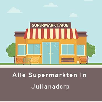 Supermarkt Julianadorp