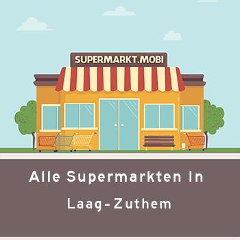Supermarkt Laag Zuthem