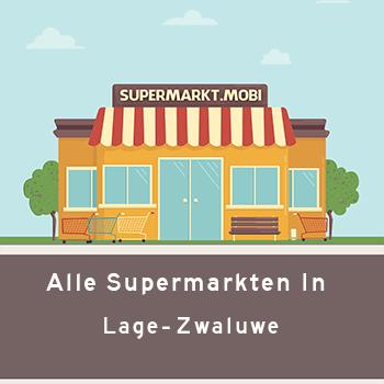 Supermarkt Lage Zwaluwe