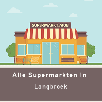 Supermarkt Langbroek