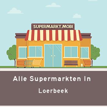 Supermarkt Loerbeek