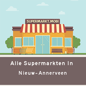 Supermarkt Nieuw Annerveen