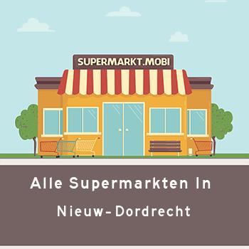 Supermarkt Nieuw-Dordrecht