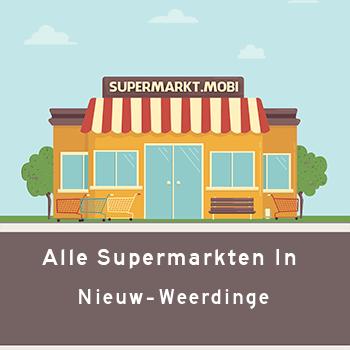 Supermarkt Nieuw-Weerdinge