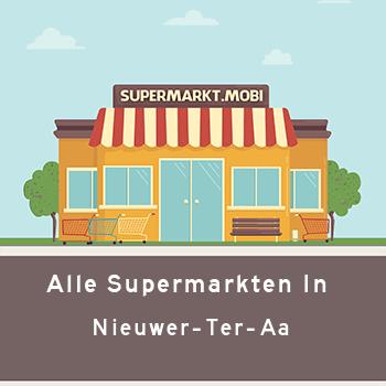 Supermarkt Nieuwer Ter Aa