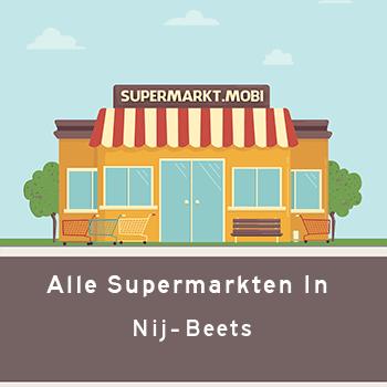 Supermarkt Nij Beets