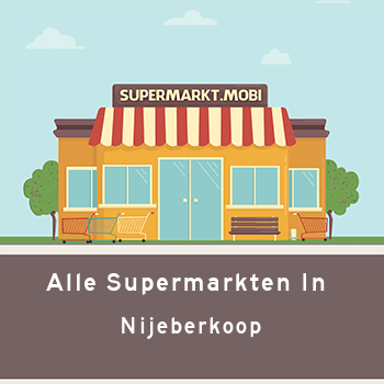 Supermarkt Nijeberkoop