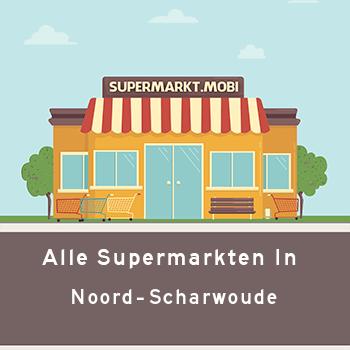 Supermarkt Noord-Scharwoude