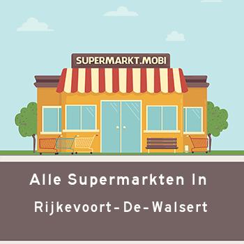 Supermarkt Rijkevoort-De Walsert