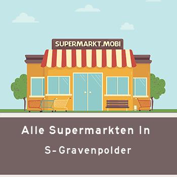 Supermarkt 's-Gravenpolder