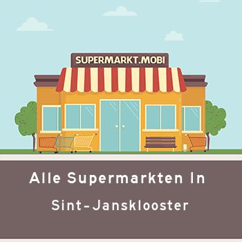 Supermarkt Sint Jansklooster