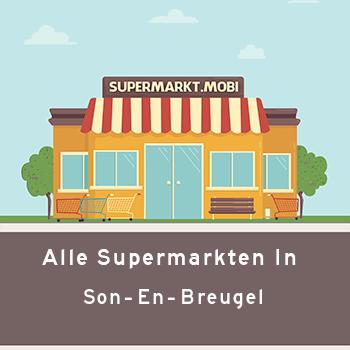 Supermarkt Son en Breugel
