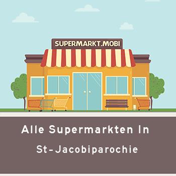 Supermarkt St. Jacobiparochie