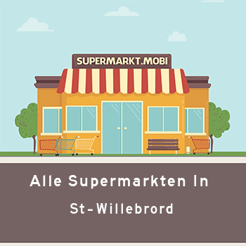 Supermarkt St. Willebrord