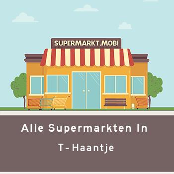 Supermarkt 't Haantje