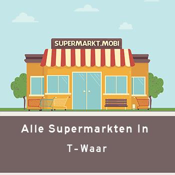 Supermarkt 't Waar