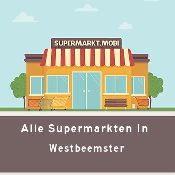 Supermarkt Westbeemster