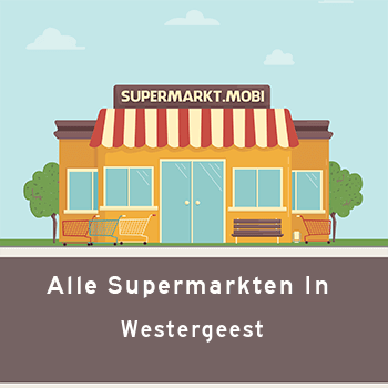 Supermarkt Westergeest