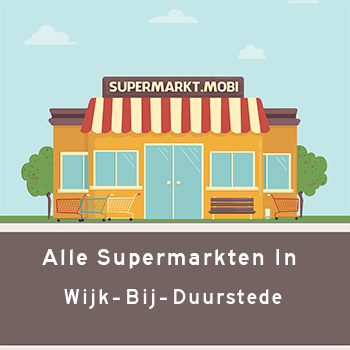 Supermarkt Wijk bij Duurstede