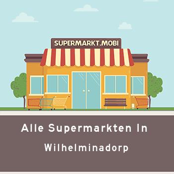 Supermarkt Wilhelminadorp