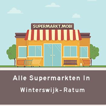 Supermarkt Winterswijk Ratum