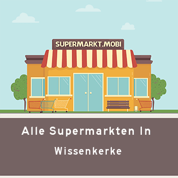Supermarkt Wissenkerke