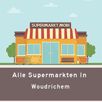 Supermarkt Woudrichem