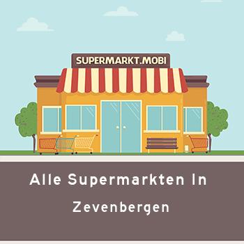 Supermarkt Zevenbergen